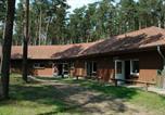 Camping avec WIFI Allemagne - Campingplatz am Useriner See - mit Fkk-4