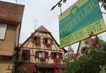 Location vacances Mittelwihr - Gaby et Georges-3