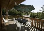 Location vacances Champs-sur-Tarentaine-Marchal - Les Toiles-4