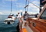 Location vacances Pa Khlok - Sailing Yacht Cc2415-2