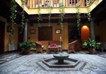 Location vacances Chauchina - Casa Rural Superior Villa Granada-2