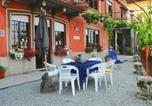 Hôtel Basiano - B&B La Finestra sul Fiume-1