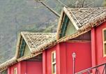 Villages vacances Nainital - The Wood Nest-4