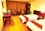 Hôtel Foshan - Foshan Jinjia Hotel-2