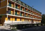 Hôtel Gamberale - Hotel Tre Monti-3