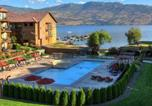 Location vacances Peachland - Barona Canal & Lakeview Suite-2