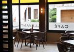Hôtel Sant Antoni de Portmany - Azuline Hotel Llevant-2