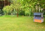 Location vacances Falkensee - Holiday home Ferienhaus Berlin 1-2