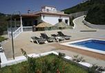 Location vacances Torrox - Holiday home Barranco Plano Carretera-3