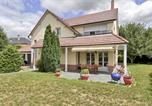 Location vacances Bailly-Romainvilliers - Disneyland Golf Cottage-1
