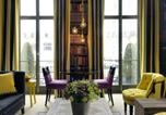 Hôtel Hammersmith - Number Sixteen, Firmdale Hotels-3