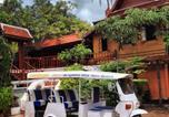 Villages vacances Mae Nam - Harry's Bungalows & Restaurant-4