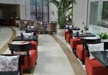 Hôtel Jiaxing - Brilliant Hotel-2