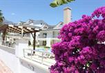 Location vacances Kemer - Attalos Residence-4