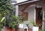 Location vacances São Paulo - City House Hostel-1