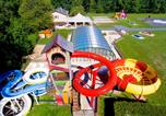 Camping Maisons-Laffitte - Capfun - Domaine Fredland-1