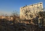 Location vacances Belgrade - Apartments Bulevar Kralja Aleksandra-4