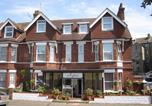 Location vacances Pevensey - Ivydene Hotel-1