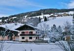 Location vacances Saalbach-Hinterglemm - Holiday home Chalet Neva S Saalbach-3