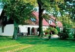 Location vacances Heringsdorf - Apartment Vorwerk G-3