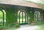 Hôtel Clerques - Manoir De Bois En Ardres-4