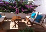 Location vacances Alcácer do Sal - Your Home - Riverside Amazing Villa Terrace-1