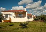 Location vacances Kyparissia - Lagouvardos Apartments-4