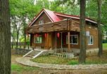 Location vacances Shanhaiguan - Beidaihe Binhai Forest Chaplet Villa-2