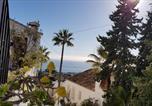 Location vacances Chilches - Casa el Cerezo-1