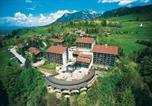 Hôtel Wiggensbach - Allgäu Stern Hotel-1