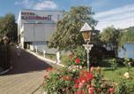 Hôtel Allinge - Hotel Hammersø-2
