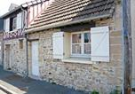 Location vacances Brucourt - Holiday home Sweet home Cabourg-2