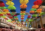 Location vacances Varaždin - Downtown @ Stayosme-4