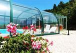 Location vacances Pietralunga - Ciclamino-4