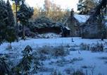 Location vacances Strathpeffer - Highland Coach House-4