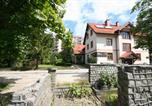 Location vacances Olsztyn - Apartament Lesna-3