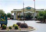 Hôtel Mooresville - Quality Inn & Suites Mooresville-2
