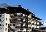 Location vacances Les Houches - Apartment Les Houches 3-2