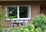 Location vacances Lippstadt - Ferienwohnung Lerchenweg-2