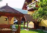 Location vacances Horný Vadičov - Villa Slovakia Xl-3