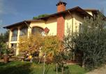 Hôtel Civitella in Val di Chiana - Al Querceto-1