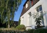 Location vacances Peine - Fachwerkhaus Julius-1