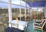 Hôtel Pembroke Dock - Tideways Bed & Breakfast-4