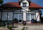 Location vacances Kosewo - Pokoje Inulec-4