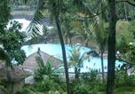 Hôtel Anyer - Casa Krakatoa-1