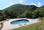 Location vacances Cantiano - Casa Verde-3