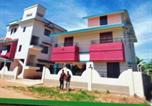 Hôtel Tiruvannamalai - Breeze Valley Residency-4