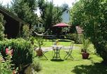 Location vacances Obing - Chiemsee-Haus-Seehuber-1