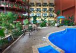 Hôtel Lac-Beauport - Hotel Ambassadeur et Suites-2