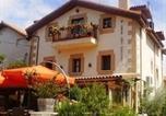 Location vacances Artzentales - Casa los olivos-2
